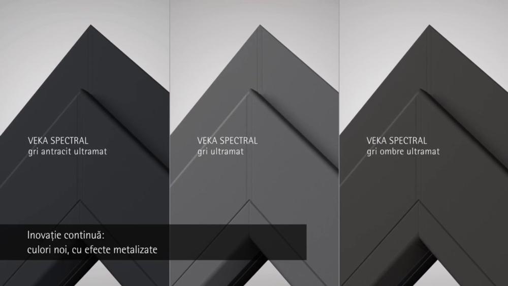 SPECTRAL-Veka