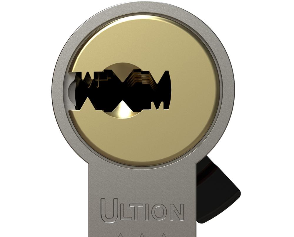 Ultion WXM