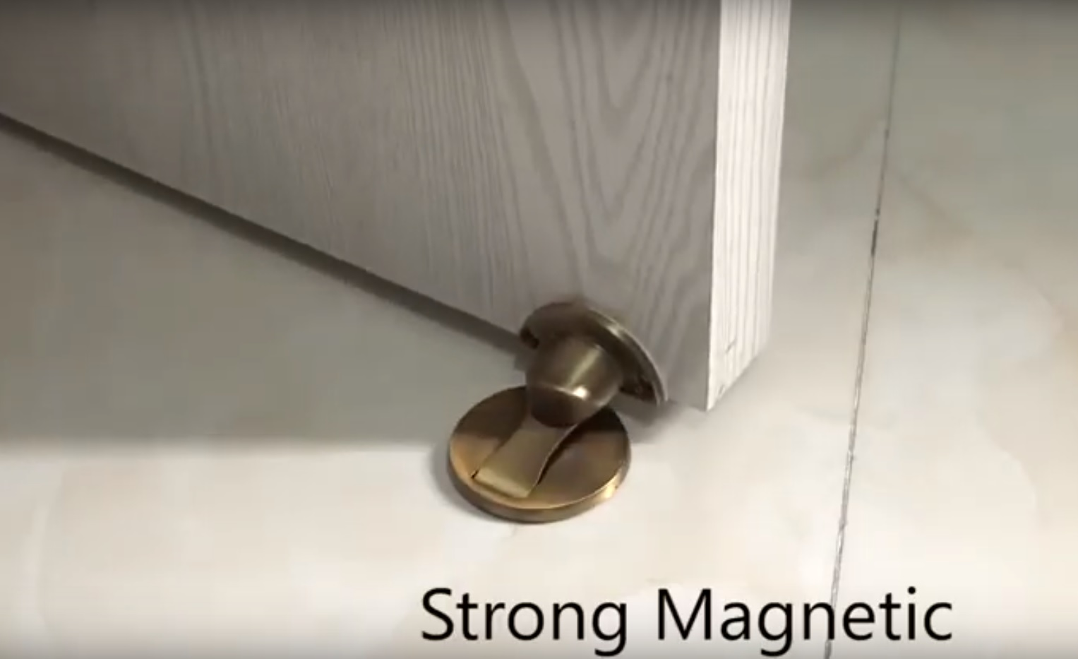 Magnetic Doorstop