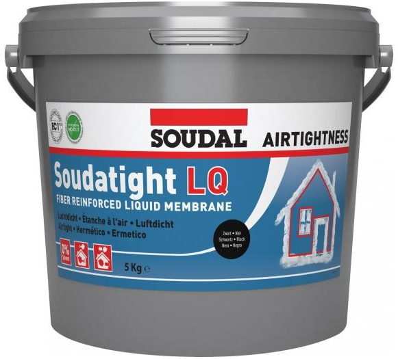 Liquid LQ - Soudatight LQ