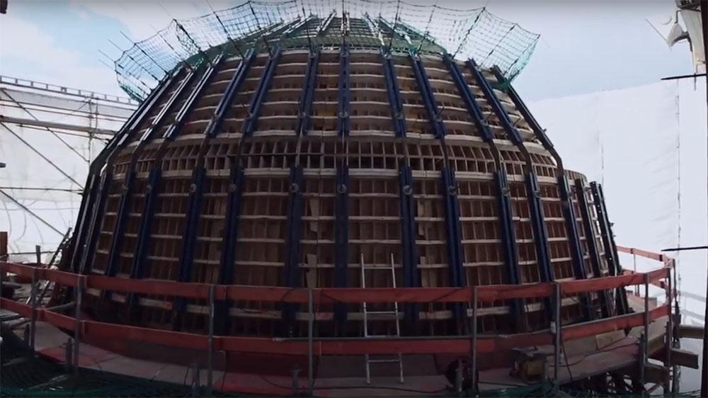 Niemeyer-Sphere